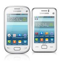 Feature phones aren't dead yet: Samsung REX series is announced