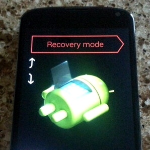 How to sideload Android 4.2.2 on your Google Nexus 4