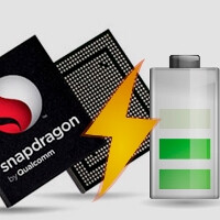 Qualcomm brags about its Quick Charge 1.0 Snapdragon tech that tops up your phone 40% faster