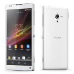Sony Xperia ZL comes to Canada in April