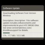 Major update for DROID DNA now live