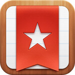 One week after Android tablets, Wunderlist 2 comes to the iPad