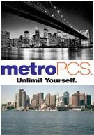 NYC & Boston area to get MetroPCS service