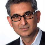 Rogers CEO Nadir Mohamad to retire in 2014, no replacement yet