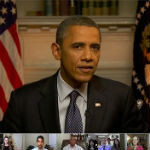 President Obama says patent reform has gone