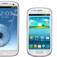 Samsung Galaxy S IV mini roll-out to start in May?
