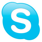 Skype now accounts for a third of international calls