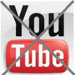 BlackBerry OS 7, 7.1 devices having problem with YouTube