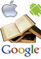 Android & iPhone devices to offer free E-books
