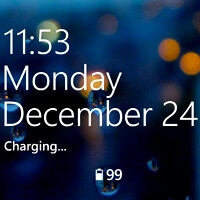 Battery app for Windows Phone 8 is now free - lockscreen juice info, live tiles and usage charts