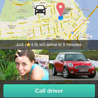 Cab hailing with smartphone apps stalled with a lawsuit again in NYC, do you agree?
