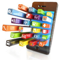Mobile data volumes doubled once again in 2012