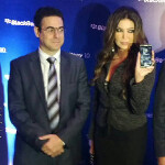 BlackBerry Z10 to launch
