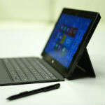 Microsoft looking into issue with Surface Pro stylus performance
