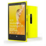 O2 says Nokia Lumia 920 is