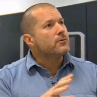 Apple's Jony Ive appears on a kid show, talks design shop (video)