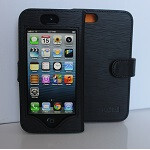 iPhone wallet case is a neat design from a 15 year old