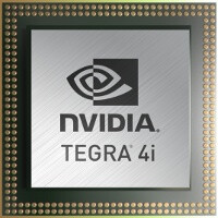 Nvidia Tegra 4i announced