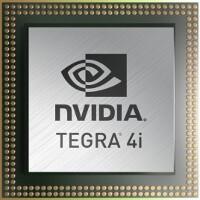 Nvidia Tegra 4i announced