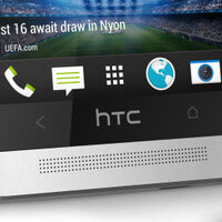 HTC One coming to AT&T, Sprint, T-Mobile, and over 80 markets worldwide