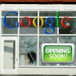 WSJ confirms Google's plans to open retail stores