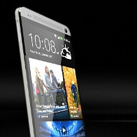 First hands-on videos for HTC One surface, you can try the phone in retail stores today