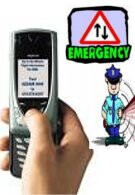 London allowing SMS use to contact police