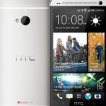 Sprint says it too will have the HTC One; pre-register with the carrier now