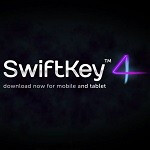 SwiftKey 4 now available in Google Play, features gesture based SwiftKey Flow