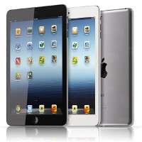 AUO already working on panels for this year's iPad mini edition