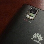 More images of the Huawei Ascend P2 leak