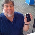Apple at risk of losing its cool, says Wozniak