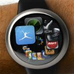 iWatch concept render based on patent filings could be more than just fan hype