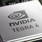 ZTE's next-gen phone to use latest NVIDIA Tegra 4 chip