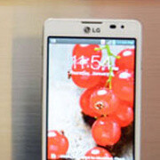 LG unveils Optimus F7: a last year flagship would pass for this year's mid-ranger