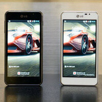 LG Optimus F5 smartphone announced officially with LTE and mid-range specs