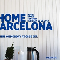 LIVE: Nokia's MWC 2013 press-conference