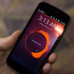 Ubuntu Touch preview for phone hands-on (Nexus 4)