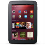 Ubuntu Touch Preview for tablets hands-on (Nexus 7)