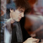 "BlackBerry's ""Keep Moving"" campaign wants your art to supplement Neil Gaiman stories"