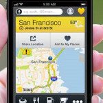 Scout for iOS adds more sharing functions to notify people of your ETA