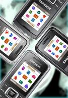 Samsung announces four new budget phones