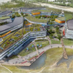 Google shows off the plans for a new 1.1-million-square-foot