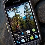Rugged Kyocera Torque arrives at Sprint on March 8, $99.99