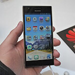 Huawei Ascend P2 announced with a slim body and large battery