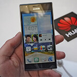 Huawei Ascend P2 hands-on