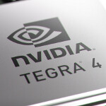 NVIDIA Tegra 4 beats Qualcomm Snapdragon 600 in benchmark tests