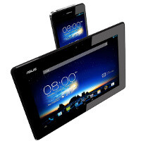 Asus lifts cover off Padfone Infinity: 5-inch 1080p phone docks into 10-inch 1200p tablet