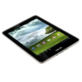 """Asus announces Fonepad - a $249 7"""" Android slate powered by Intel Atom"""