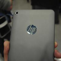HP Slate 7 hands-on